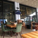 Netto Cafe & Restaurant resmi