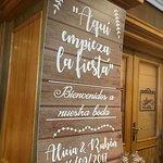 Bild från Hotel Juan de la Cosa