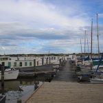 Birks Harbour - Boathouse & Birks River Retreats Picture