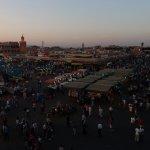 Photo of Jemaa el-Fnaa