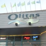 Olitas Cantina & Grill, Santa Cruz, CA