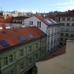 Photo of Hotel Hastal Prague Old Town