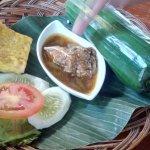 Macaroni Panggang (MP) Foto