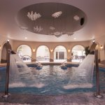 Massage Pool