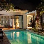 Mystique Theme Villa