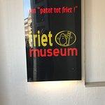 Foto de Friet Museum