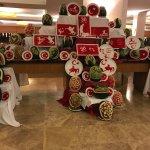 Photo de Akka Alinda Hotel