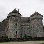 Chateau de La Vigne