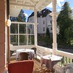Φωτογραφία: Romantik Hotel Schweizerhof