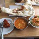 本格インド料理カマルの写真