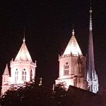 Cathédrale Saint-Bénigne (Dijon Cathedral)