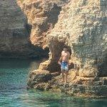 Captain Panos Sailing Foto