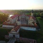 Guide in Minsk