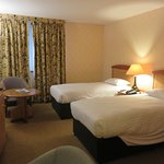 Millennium Hotel Paris Charles de Gaulle Foto