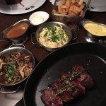 Foto van XO Burgers and Steaks