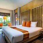 Photo de Mercure Samui Chaweng Tana Hotel
