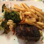 Photo of Tony's Steak & Seafood Restaurant & Bar