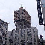 Photo of Torre Velasca