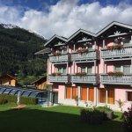 Photo de Hotel Margarethenbad