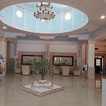 Foto van Gaia Palace Hotel