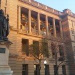 Treasury Hotel Brisbane - Days End