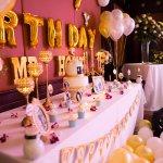 Birthday Party - Decor