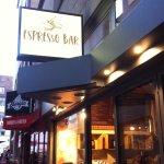 Foto de Fortezza Espresso Bar