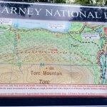 Torc trail