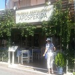 Photo de Taverna Aposperida