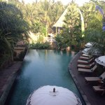 Sankara Resort Ubud Foto