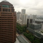 Photo de Mandarin Orchard Singapore