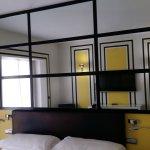 Photo de Mariposa Hotel Malaga