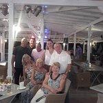 Friend's at Pella Beach 😉