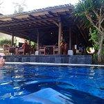 坎迪達沙皇家巴厘海灘俱樂部照片