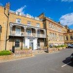 Foto de Richmond Hill Hotel