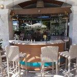 Photo de Columbia Beach Resort Pissouri