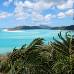 View from Hill Inlet lookout