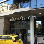 Photo de NH Budapest City