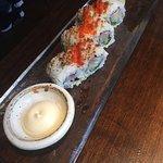kingfisher tempura crunch
