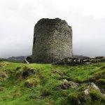 Dolbadarn Castle Foto