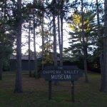 Carson Park, Eau Claire, WI. Chippewa Valley Museum.
