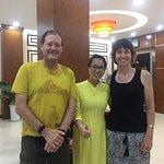 Tu Linh Legend Hotel Foto