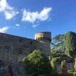 Photo de Castello di Meleto