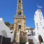 Photo de The Church of the Panagia