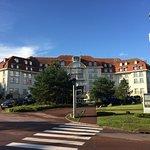 Best Western Grand Hotel Le Touquet resmi