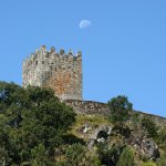 Castle of Arnoia