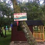 Foto di Red Squirrel Campsite Glencoe