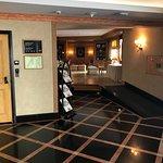 Photo de Hotel Real Palacio