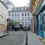 Adagio Paris Montmartre Foto