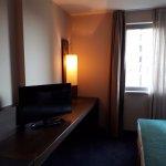 Metropolitan Hotel Sofia Photo